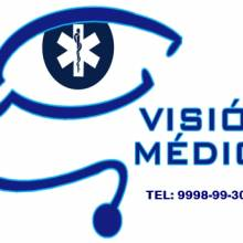 AMBULANCIAS VISION MEDICA -